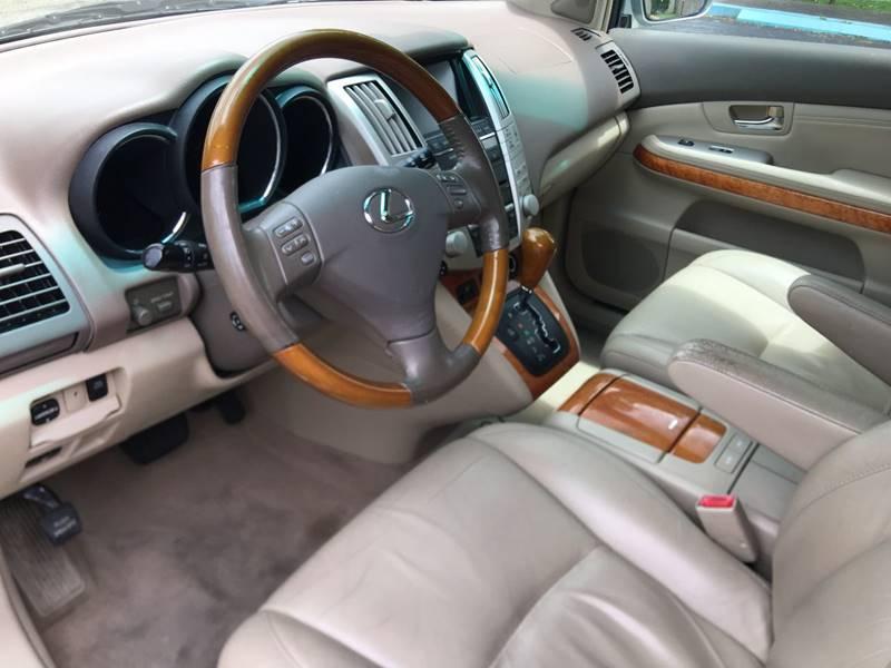2007 Lexus RX 350 for sale at Florida Auto Trend in Plantation FL