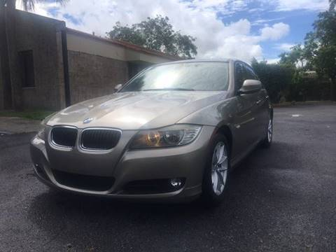 2010 BMW 3 Series for sale in Plantation, FL