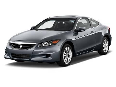 2012 Honda Accord for sale at Florida Auto Trend in Plantation FL