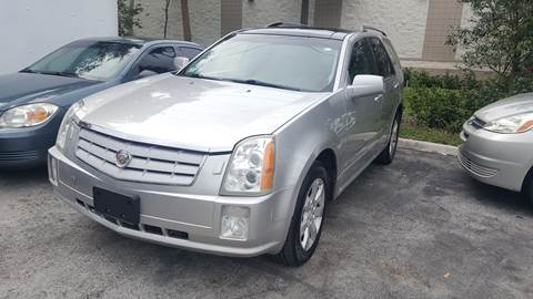 2006 Cadillac SRX For Sale At Florida Auto Trend In Plantation FL