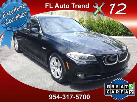 BMW For Sale In Plantation FL