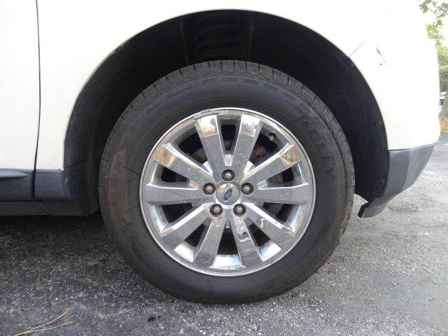 2008 Ford Edge for sale at Florida Auto Trend in Plantation FL