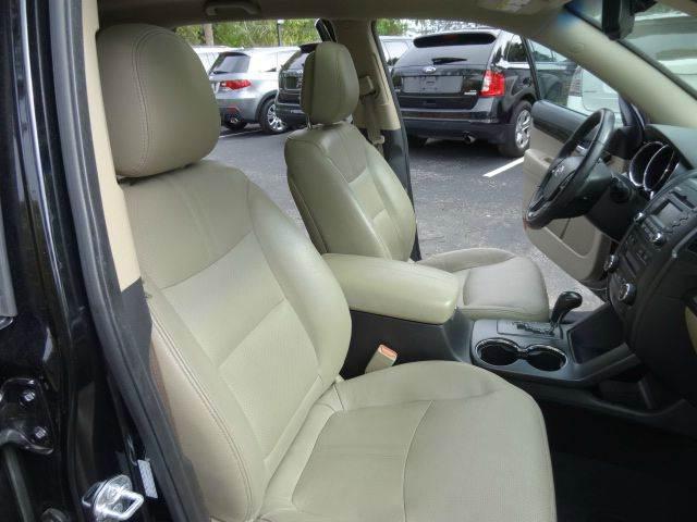 2011 Kia Sorento for sale at Florida Auto Trend in Plantation FL
