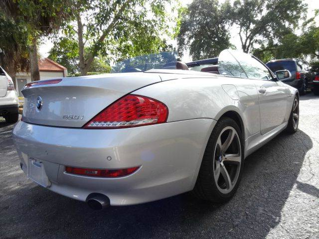 2008 BMW 6 Series for sale at Florida Auto Trend in Plantation FL