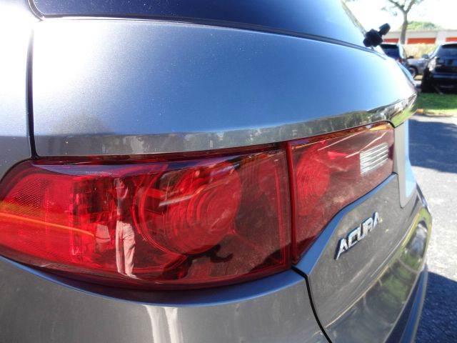 2010 Acura RDX for sale at Florida Auto Trend in Plantation FL