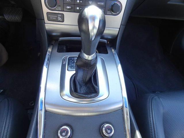 2012 Infiniti G37 Sedan for sale at Florida Auto Trend in Plantation FL