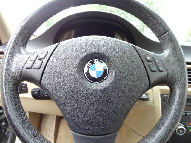 2008 BMW 3 Series for sale at Florida Auto Trend in Plantation FL