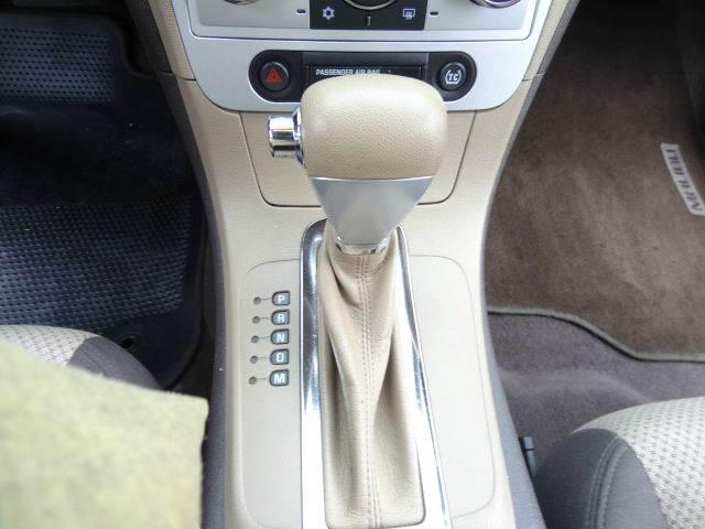 2010 Chevrolet Malibu for sale at Florida Auto Trend in Plantation FL