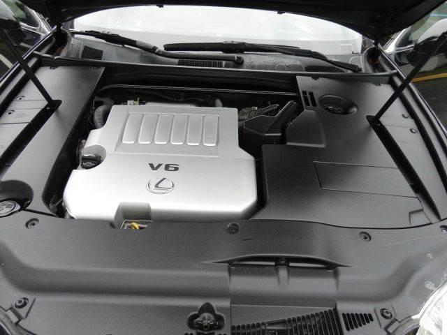 2007 Lexus ES 350 for sale at Florida Auto Trend in Plantation FL