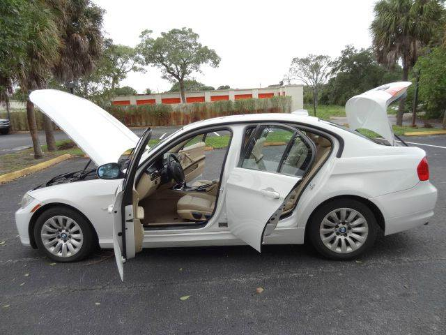 2009 BMW 3 Series for sale at Florida Auto Trend in Plantation FL
