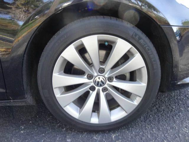 2010 Volkswagen CC for sale at Florida Auto Trend in Plantation FL