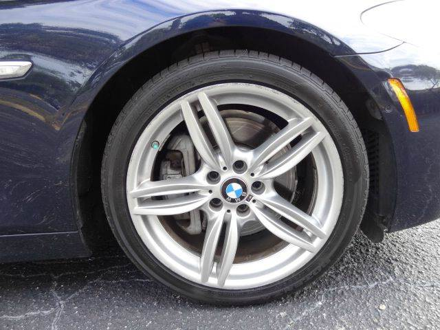 2013 BMW 5 Series for sale at Florida Auto Trend in Plantation FL