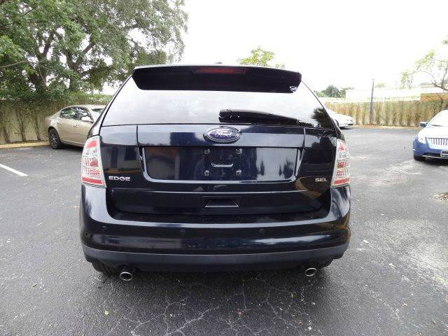 2010 Ford Edge for sale at Florida Auto Trend in Plantation FL