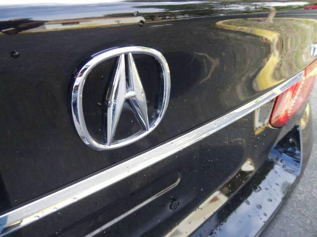 2011 Acura TSX for sale at Florida Auto Trend in Plantation FL