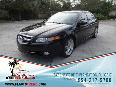 Used Cars Plantation Used Cars Fort Lauderdale FL Miami FL Florida - Acura dealer fort lauderdale