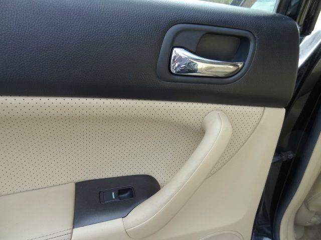 2005 Acura TSX for sale at Florida Auto Trend in Plantation FL