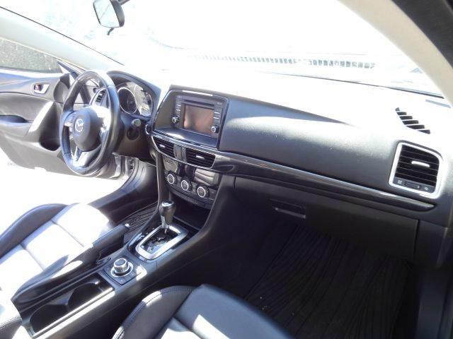 2014 Mazda MAZDA6 for sale at Florida Auto Trend in Plantation FL