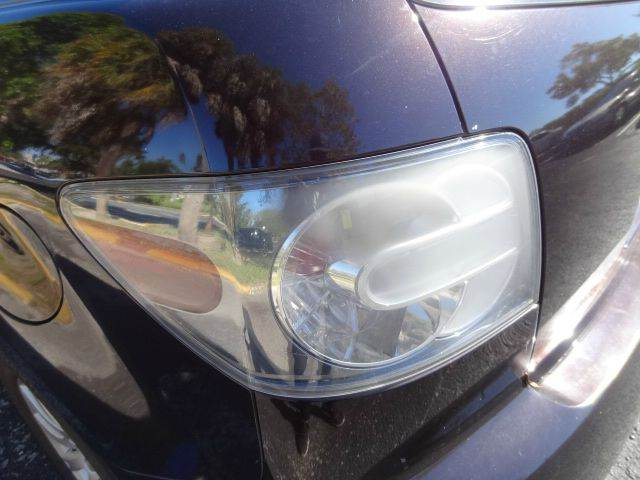 2010 Mazda CX-7 for sale at Florida Auto Trend in Plantation FL