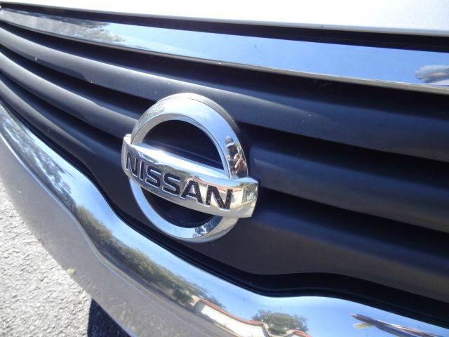 2007 Nissan Altima for sale at Florida Auto Trend in Plantation FL