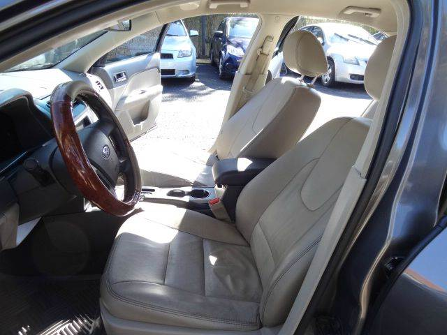 2012 Ford Fusion for sale at Florida Auto Trend in Plantation FL