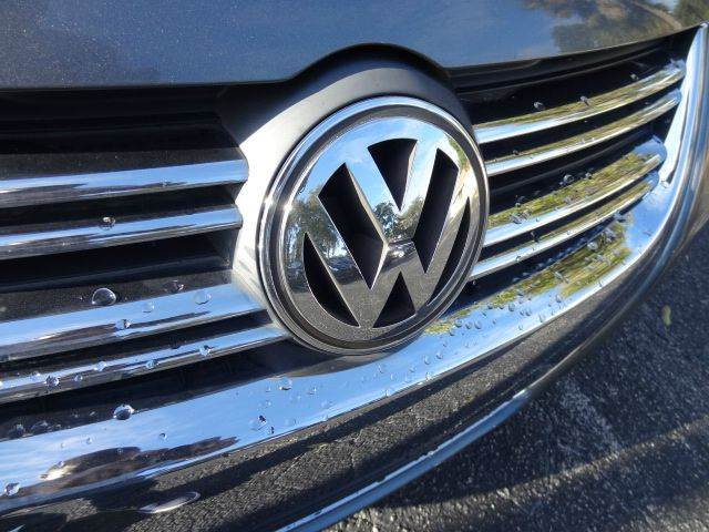 2007 Volkswagen Jetta for sale at Florida Auto Trend in Plantation FL