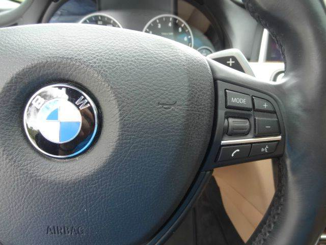 2013 BMW 7 Series for sale at Florida Auto Trend in Plantation FL