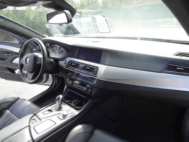 2013 BMW M5 for sale at Florida Auto Trend in Plantation FL
