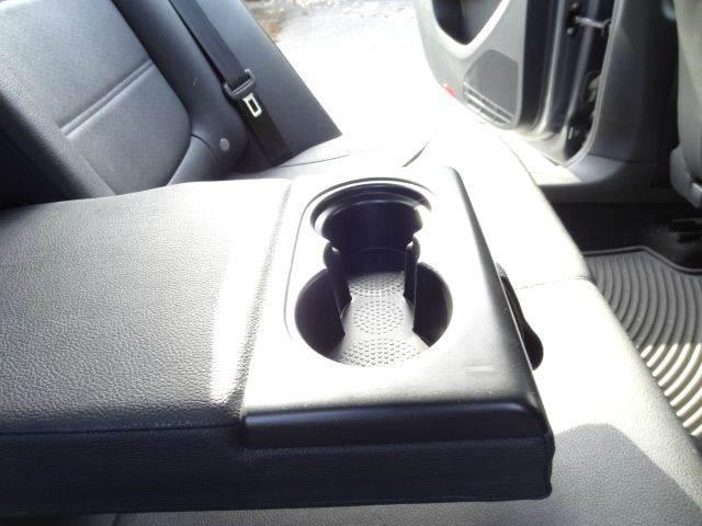 2012 Volkswagen Jetta for sale at Florida Auto Trend in Plantation FL