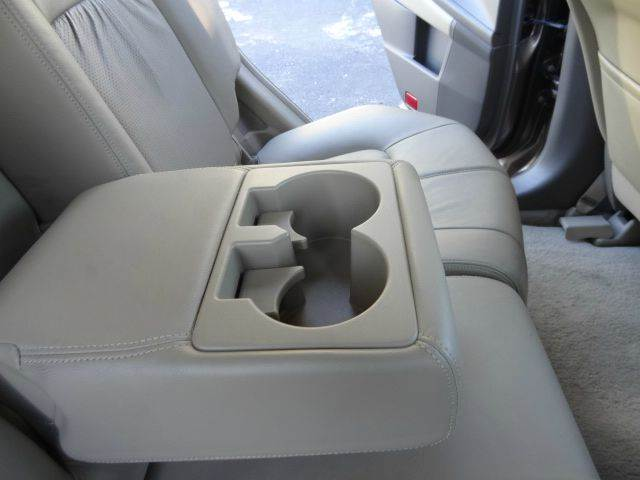 2009 Nissan Murano for sale at Florida Auto Trend in Plantation FL