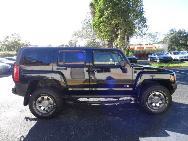2008 HUMMER H3 for sale at Florida Auto Trend in Plantation FL
