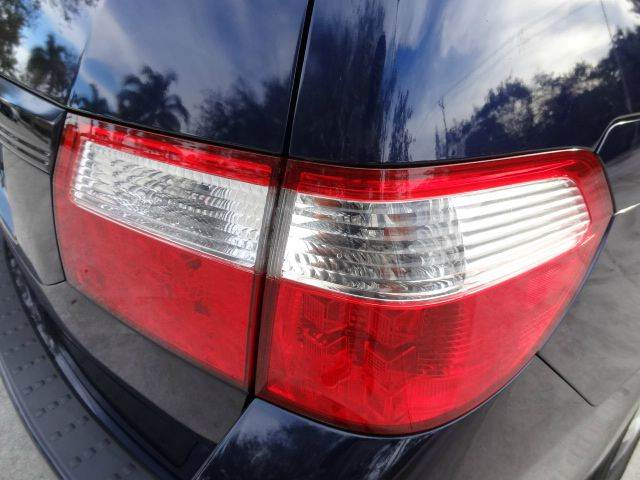 2007 Honda Odyssey for sale at Florida Auto Trend in Plantation FL