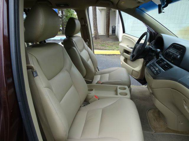 2009 Honda Odyssey for sale at Florida Auto Trend in Plantation FL
