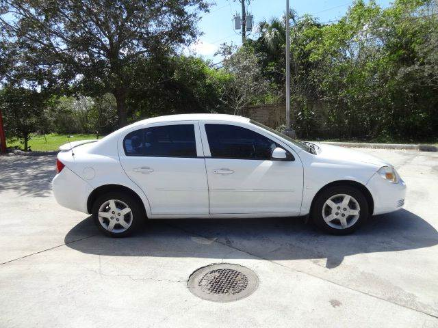 2007 Chevrolet Cobalt for sale at Florida Auto Trend in Plantation FL