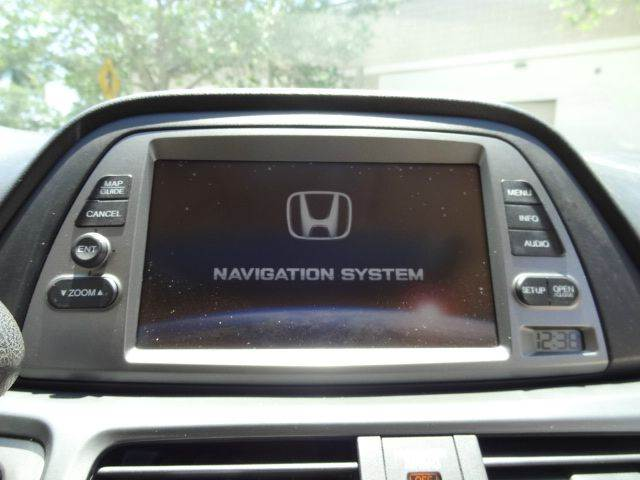 2005 Honda Odyssey for sale at Florida Auto Trend in Plantation FL