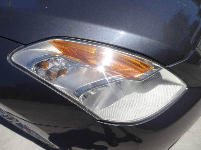 2008 Nissan Altima for sale at Florida Auto Trend in Plantation FL