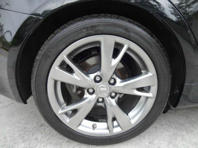 2009 Lexus IS 250 for sale at Florida Auto Trend in Plantation FL