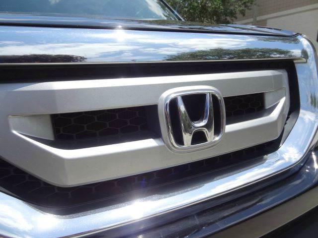 2009 Honda Pilot for sale at Florida Auto Trend in Plantation FL