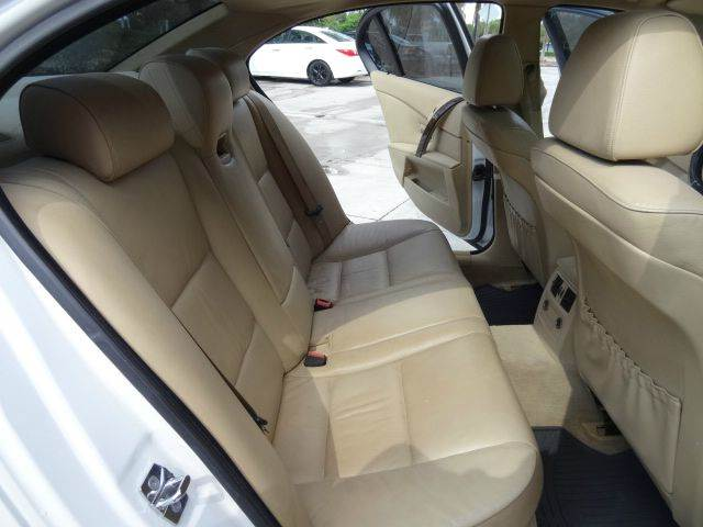2004 BMW 5 Series for sale at Florida Auto Trend in Plantation FL