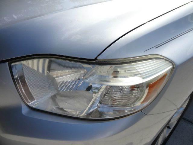 2008 Toyota Highlander for sale at Florida Auto Trend in Plantation FL