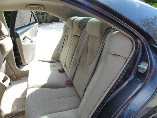 2009 Toyota Camry for sale at Florida Auto Trend in Plantation FL