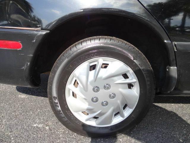 1995 Mazda 626 for sale at Florida Auto Trend in Plantation FL
