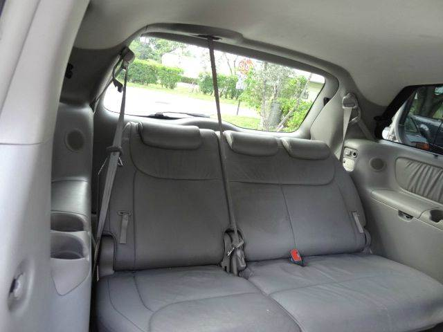 2005 Toyota Sienna for sale at Florida Auto Trend in Plantation FL