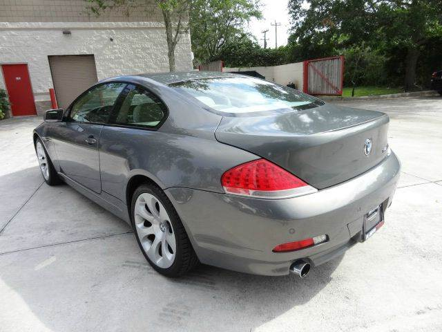 2005 BMW 6 Series for sale at Florida Auto Trend in Plantation FL