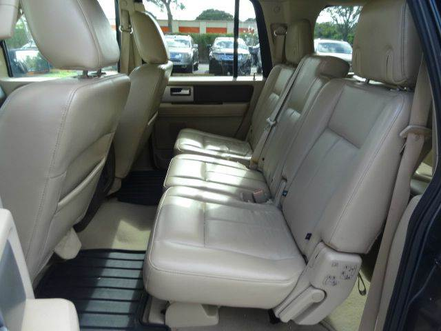 2009 Ford Expedition EL for sale at Florida Auto Trend in Plantation FL