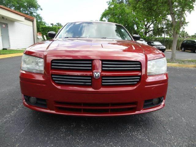 2008 Dodge Magnum for sale at Florida Auto Trend in Plantation FL