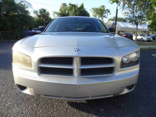 2007 Dodge Charger for sale at Florida Auto Trend in Plantation FL