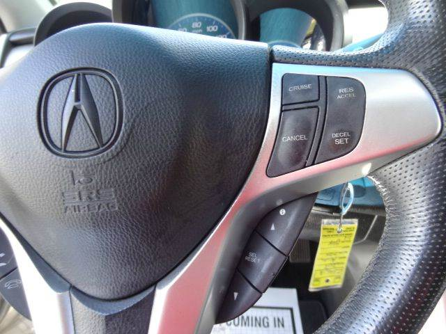 2007 Acura RDX for sale at Florida Auto Trend in Plantation FL