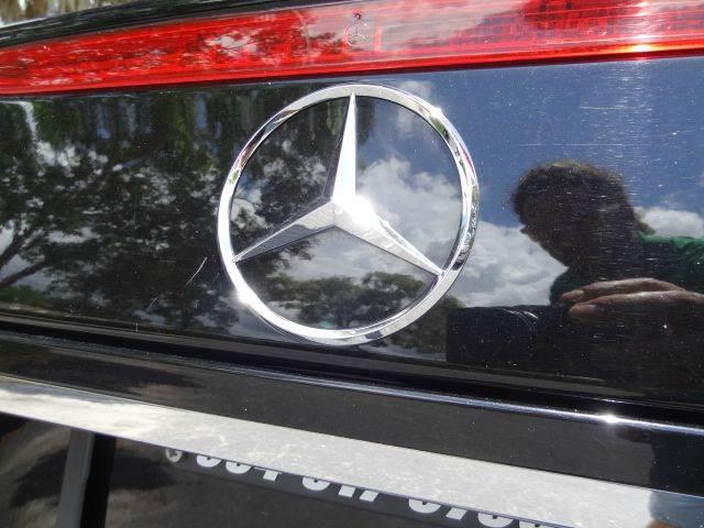 2005 Mercedes-Benz E-Class for sale at Florida Auto Trend in Plantation FL