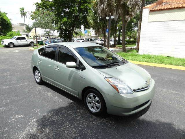 2006 Toyota Prius for sale at Florida Auto Trend in Plantation FL