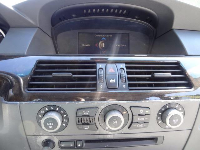 2005 BMW 5 Series for sale at Florida Auto Trend in Plantation FL